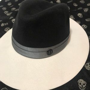 Madison Michel hat